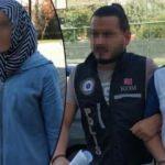 Samsun'da FETÖ'den aranan 2 kişi örgüt evlerinde yakalandı