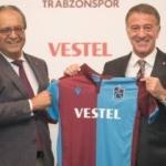 Trabzonspor'a göğüs reklamından dev gelir!