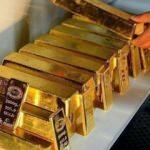 Türkiye'nin altın ithalatı 13 bin 552 kg oldu