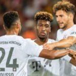 Bayern 3 golle turladı