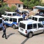 Antalya'da silahlar konuştu! Pompalı tüfekle ateş açtı