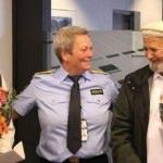 Cami saldırısını engellediler! Norveç polisi teşekkür etti