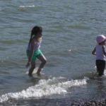 Ege ve Akdeniz sahillerini aratmıyor! Turistler akın etti