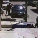 Güpegündüz hırsızlık: Adım adım takip ettiler