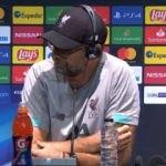 Jürgen Klopp'tan İstanbul yorumu! 'Türkler...'