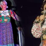 Semiha Yankı Eurovision kıyafetini satışa çıkarıyor