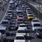 Bayramda benzin ve motorine 1,9 milyar lira harcandı