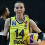 Fenerbahçe Opet, Eda Erdem Dündar ile sözleşme yeniledi