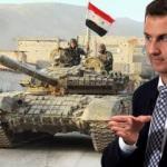 Esed ordusu 7 yıl sonra bir ili daha ele geçirdi! Türk üssü de orada