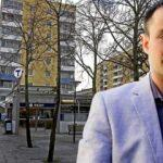 İsveç'te 'Göçmen Partisi' kuruldu
