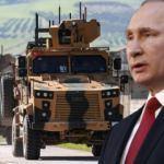 Esed ordusu şehre girdi! TSK konvoyuna saldırı! Putin'den ilk açıklama