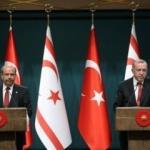 Ersin Tatar: Türkiye bize güç veriyor!