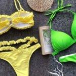 Mayo bikini nasıl yıkanır? Spor kıyafetleri nasıl yıkanır?