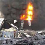Meksika'da 2 fabrikada büyük yangın