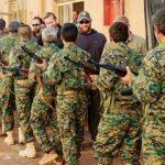 Pekin: PKK bitti ABD saldırı için yeni maşa arıyor