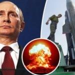 Putin'den orduya tehlikeli talimat! Korkutan sözler