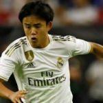Real Madrid, 'Japon Messi'yi kiralık gönderdi