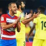 Roberto Soldado, La Liga tarihine geçti