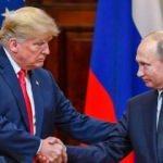 Rusya üyelikten atılmıştı! Trump'ın teklifine Kremlin'den jet yanıt