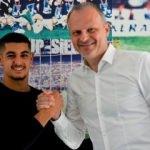 Schalke 04 Türk futbolcuya imza attırdı
