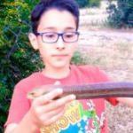 Sosyal medya bir günde fenomen olan Mehmet'i konuşuyor