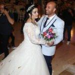 19 yıl sonra gelen düğün mutluluğu