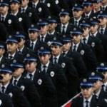 2 bin 500 polis adayı alınacak! İşte detaylar