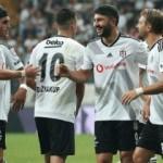 Beşiktaş UEFA kadrosunu açıkladı!