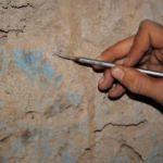 Anadolu'nun ilk sentetik boyası bulundu