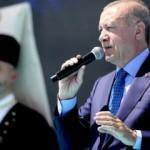 Cumhurbaşkanı Erdoğan'dan Ahlat'ta önemli mesaj