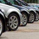 E-ticarette araba satışı başladı
