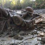 Erzurum'daki selin büyüklüğü gün ağarınca ortaya çıktı