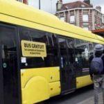 Fransa'da ücretsiz toplu taşıma uygulaması!