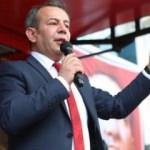 Aynı başkan farklı skandal... Yine Türkiye gündemine oturmayı başardı