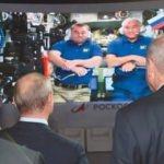 İlk Türk astronot teklifi bir Türk'ten gelmiş