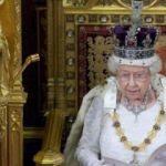 İngiltere'de 'demokrasi' krizi: Kraliçe'ye ağır sözler