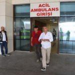 Kapıkule'de PKK şüphelisi yakalandı