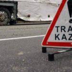 Müftü trafik kazasında yaşamını yitirdi