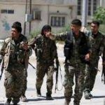 Terör örgütü PKK/YPG Türkiye sınırından çekilmeye başladığını açıkladı