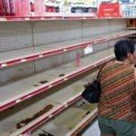 Trump onayladı! Herkes marketlere akın etti