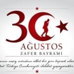 Ünlü isimlerden 30 Ağustos Zafer Bayramı paylaşımları 2019