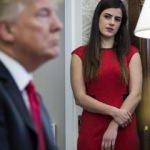 """""""Trump'a kızlarından daha yakınım"""" demişti, kovuldu"""