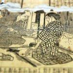 132 yıllık Japon gazete kupürleri onarıldı