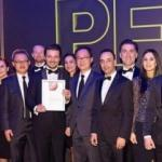 Dünya Türkiye'yi konuşuyor! Dev projeye ödül yağdı