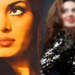 Ünlü şarkıcının Türkan Şoray'a olan benzerliği şaşırttı!