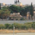 Güvenli bölge devriyesi öncesi PKK/PYD'lileri korku sardı