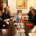 Ankara'da kritik Suriye görüşmesi
