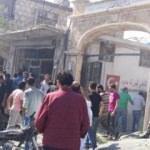 Azez'deki patlamanın failleri yakalandı