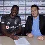 Beşiktaş yeni Quaresma'sını resmen açıkladı!