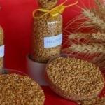 Buğdayda iki yeni yerli çeşit